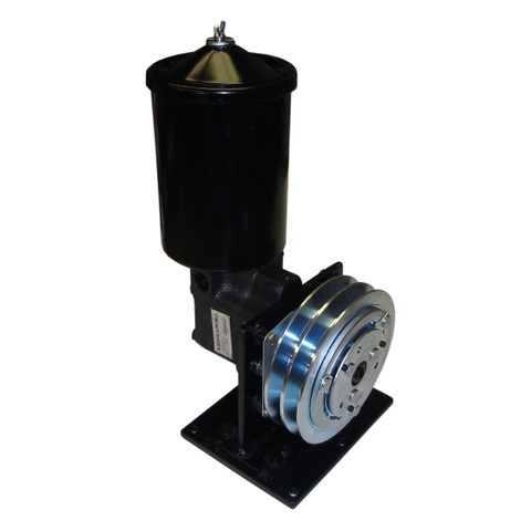 InMac-Kolstrand VTM Pump/Clutch Assembly