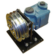 InMac-Kolstrand V20 Pump/Clutch Assembly