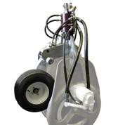 InMac-Kolstrand 28 Power Grip with Hydraulic Swivel