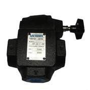 InMac-Kolstrand Furnished Vickers CT-10-F System Relief Valve - For Up to 100 GPM and 1500 to 3000 PSI Systems