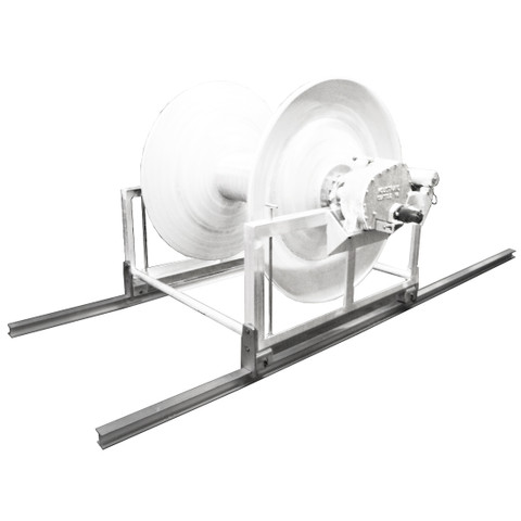 InMac-Kolstrand Slider Arrangement for Gillnet Drum