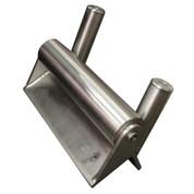 Kolstrand 'TITAN 4 X 18' ALL STAINLESS STEEL halibut side roller