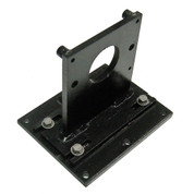 InMac-Kolstrand Adjustable Foot Bracket for VTM Pump