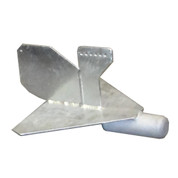 InMac-Kolstrand Small Galvanized Steel Stabilizer - 120 Sq. In. - - * * IN STOCK * *