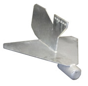 InMac-Kolstrand Large Galvanized Steel Stabilizer