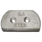 Tyee #2 Upper Valve Weight - 2-J