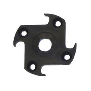 Kolstrand Nylon Drive Plate for Standard Hand Gurdy - Piece 10
