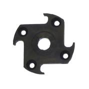 InMac-Kolstrand Nylon Drive Plate for Standard Hand Gurdy - Piece 10