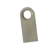 InMac-Kolstrand Stainless Steel Brake Lever Stop - Piece 16