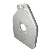 InMac-Kolstrand Steel Galvanized Frame for 17 Inch LineHauler - Piece 1