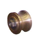 Kolstrand Bronze Idler Sheave Assembly - Pc 2