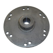 InMac-Kolstrand Gillnet and Longline Drum Flange - 1 1/2 Inch Bore (No Keyway) - - * * In STOCK * *