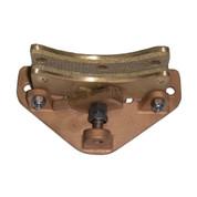 Kolstrand Disc Brake Caliper Assembly for Nylon Gurdy