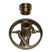 InMac-Kolstrand Clutch Assembly with Cone for Brass Gurdy