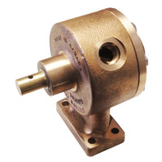 InMac-Kolstrand Supplied Canadian Hydraulic Gurdy Valve for Brass and Nylon Gurdys