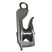 Kolstrand Aluminum 3 Inch Open-Face Block