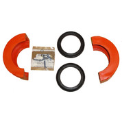 Kolstrand 'ChopperKing' Bait Chopper Chain Coupling Protection Cover