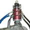 Kolstrand Hydraulic Swivel Arrangement for Power Grip
