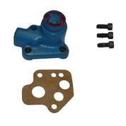Kolstrand VTM Manifold Kit - For Use with External Hydraulic Oil Reservoir