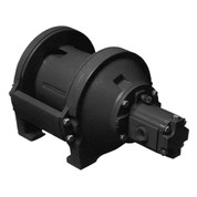 InMac-Kolstrand Furnished Pullmaster PL5 Equal Speed Planetary Winch - 2 Ton Hoist Capacity