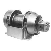 InMac-Kolstrand Furnished Pullmaster M12 Equal Speed Planetary Winch