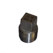 InMac-Kolstrand SS Fill Plug for AK Gearbox - PC 33
