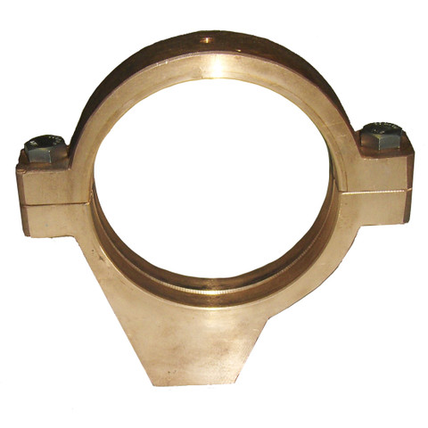 InMac-Kolstrand Bronze Yoke for Motor Drive Kit
