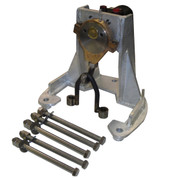 Kolstrand Complete Motor Drive Kit - Fits Tyee #2 Pump