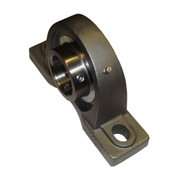 Kolstrand SS Pillow Block Bearing - 2 Inch Bore with Setscrews