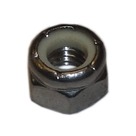 InMac-Kolstrand Upper & Lower Flapper Weight Locknut for Tyee #1 Pump - 1-XN