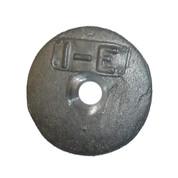 Kolstrand Upper Flapper Valve Washer for Tyee #1 Pump - 1-E