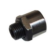 Kolstrand VTM Pump/Clutch Retaining Nut with Setscrew