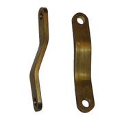 InMac-Kolstrand Brass Gurdy Brake Link for Brass Gurdys