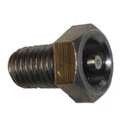 InMac-Kolstrand Greasebolt with Grease Fitting for Power Net Roller
