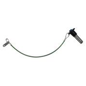 Kolstrand Quick-Pin Release for Power Roller