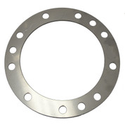 InMac-Kolstrand 1/16 Inch Thick Stainless Steel Sheave Shim for 20 Inch LineHauler