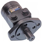 "InMac-Kolstrand Charlynn 'H' Series Hydraulic Motor-CharLynn 101-1026 Hydraulic Motor for 12 inch Power Block with 1/2"" NPT Ports"