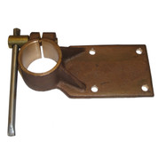 InMac-Kolstrand Heavy-Duty Gurdy Davit Top Socket with T-Bolt - - * * IN STOCK * *