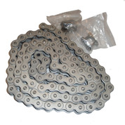 InMac-Kolstrand Drive Roller Chain with Connecting Links for 1N Purse Winch