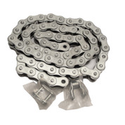 InMac-Kolstrand Drive Roller Chain with Connecting Links for 2N Purse Winch