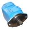 Vickers 25M Series High Speed Balanced-Vane Hydraulic Motor