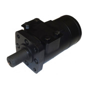 Kolstrand - CharLynn 'H' Series Hydraulic Motor - CharLynn 101-1022 - Manifold-Style Hydraulic Motor for Power Gurdy - Pc 5