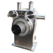 Kolstrand 'SeaCatcher-PIONEER' SS5N-S ALL STAINLESS STEEL Purse Seine Winch