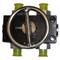 Kenai 'Free-Spool' Control Panel with Protected Handle