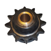 Gillnet Level Wind Tensioner Sprocket (for use on the Manual Level Wind)