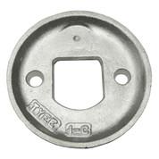 Kolstrand Upper Plunger Top for Tyee #1 Pump - 1-C (AKPTDPP-1C)