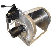 Kolstrand All Aluminum 14D14W-Load Sense Anchor Winch