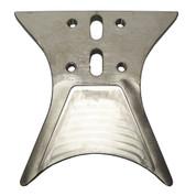 Kolstrand 3N-S SeaCatcher Stainless Steel Splitter