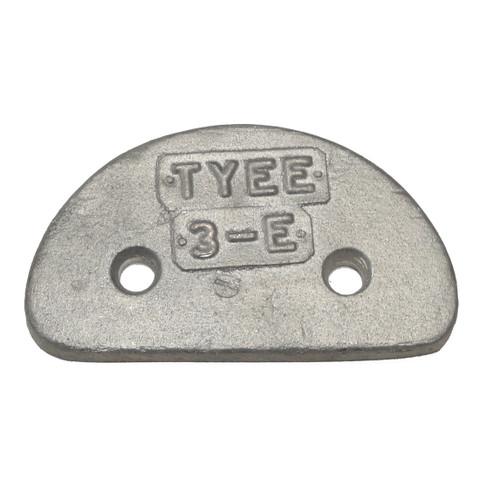 InMac-Kolstrand Upper Valve Washer for Tyee #3 Deck Pump- 3-E