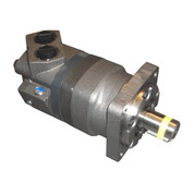Kolstrand furnished CharLynn 6000/30 Hydraulic Motor with Keyed Shaft